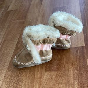 Robeez toddler boots